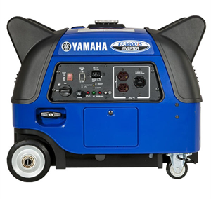 Yamaha EF3000iS Inverter Generator