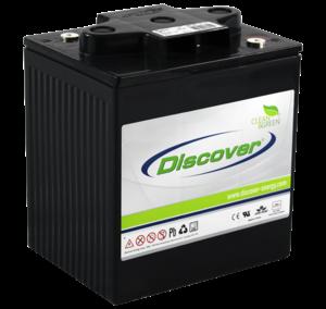 Discover EV Series