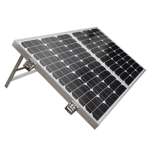 12V Portable Solar Panels by Canadian Energy