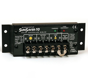 SunSaver PWM Charge Controller