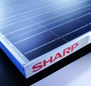 Sharp USA Solar Panels