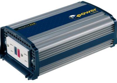 XPower 450 Inverter