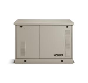 Kohler 12 kW Generator