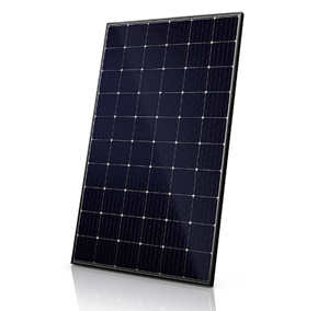 Canadian Solar Superpower CS6K-300MS