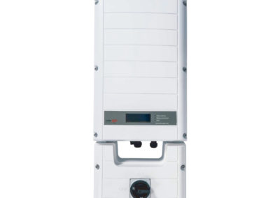 SolarEdge Single Phase Inverters