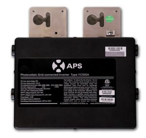 AP Systems YC500A Microinverter