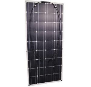 Semi Flex Saronic Solar Panels