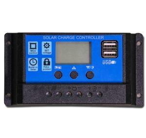 PWM Solar Controller